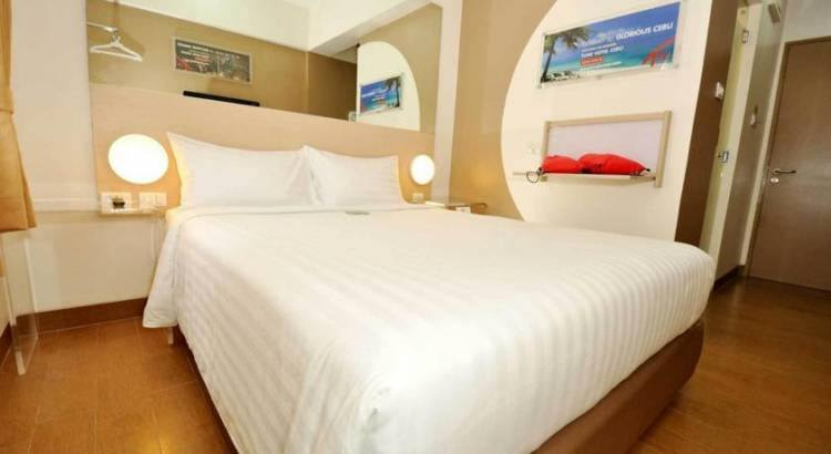 Cheap hotels in Angeles City