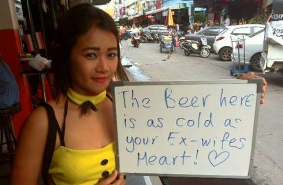 Retirees finding a younger girlfriend in the Philippines